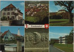 Frenkendorf - Multiview - BL Bâle-Campagne