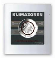 "5x5 Euro Gedenkmünze ""Tropische Zone"" 2017  ADFGJ +Folder+Fleyer - Germania"