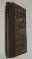 JULES TELLIER  LES BRUMES - Poésies - Lemerre 1883 [Edition Originale] - 1801-1900