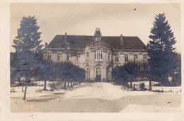 Photo 14-18 PREMONTRE - L'ancienne Abbaye (A199, Ww1, Wk 1) - France