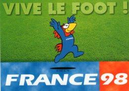 B53172 - CPM Coupe Du Monde France 98 - Calcio