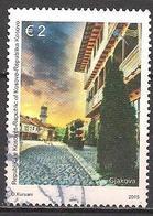 Kosovo  (2015)  Mi.Nr.  301  Gest. / Used  (3ab37) - Kosovo