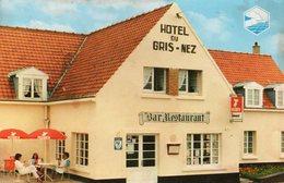 WISSANT - Hôtel Restaurant Du Gris Nez - Wissant
