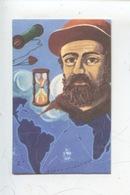 Fernand De Magellan Navigateur Explo -Dangé - Les Ormes - Saint Romain Laiterie Coopérative  (n°6) Création M. Cheminade - Andere