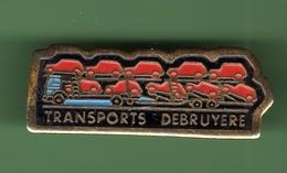 TRANSPORT *** DEBRUYERE *** 0084 - Transportation