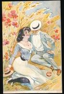 EROTISME EROS RISQUE FEMME GIRL WOMAN - 1900-1949