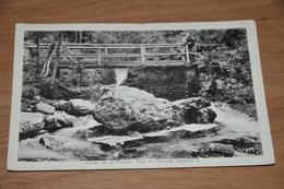 5888- VALLEE DE LA HOEGNE, PONT ET CASCADE / ANIMEE - Spa
