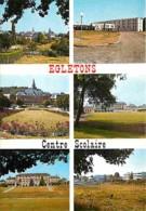 19 - Egletons - Multivues - Voir Scans Recto-Verso - Egletons