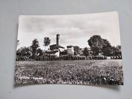 CARTOLINA GENZONE - PANORAMA - Pavia