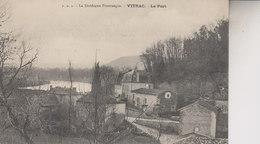 VITRAC LE  PORT - Frankreich