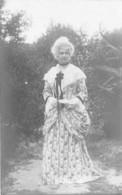 34 - HERAULT / 34546 - Lamalou - Carte Photo - Souvenir Du Grand Bal Costumé 1909 - France