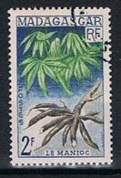 Madagascar Y/T 332 (0) - Madagascar (1960-...)