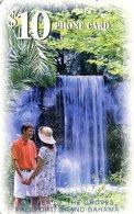 BAHAMS_Garden Of The Groves_WATERFALL_1999_BS-BAT-0017A_10 $ - Bahamas