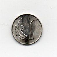 Uruguay - 1980- 1 Nuevo Peso - Vedi Foto - (MW1831) - Uruguay
