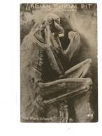 AMN.0029/ Indian Burial Pit - Salina - The Hunchback - Salina
