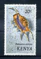 1971 KENIA N.48 MNH ** - Kenia (1963-...)