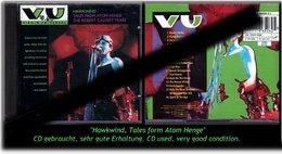 """HAWKWIND"" TALES FORM ATOM HENGE - Hard Rock & Metal"