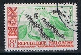 Madagascar Y/T 348 (0) - Madagascar (1960-...)