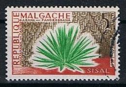 Madagascar Y/T 346 (0) - Madagascar (1960-...)