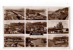 ROYAUME UNI - ANGLETERRE - WHITBY - Khyber Pass - 9 Vues - Whitby