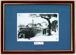 Lopud 1936, Croatia, Hrvatska - Art Populaire