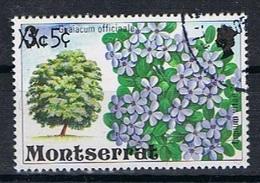 Montserrat Y/T 436 (0) - Montserrat