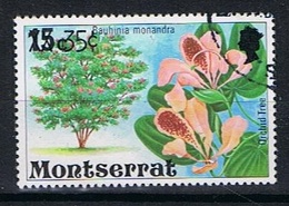 Montserrat Y/T 439 (0) - Montserrat