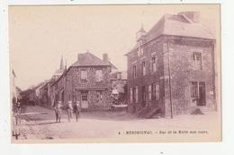 MERDRIGNAC - RUE DE LA MOTTE AUX CUIRS - 22 - Other Municipalities