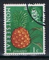 Montserrat Y/T 159 (0) - Montserrat