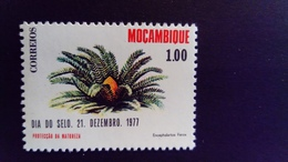 Mozambique 1977 Palmier Palm Tree Yvert 635 ** MNH - Mozambique