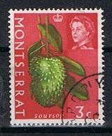 Montserrat Y/T 161 (0) - Montserrat