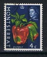 Montserrat Y/T 162 (0) - Montserrat