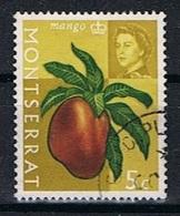 Montserrat Y/T 163 (0) - Montserrat