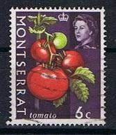 Montserrat Y/T 164 (0) - Montserrat
