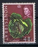 Montserrat Y/T 195 (0) - Montserrat