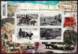 ST-PIERRE ET MIQUELON 2014 - Yv. 1101 ** SUP - Marianne 100g  Surch SPM  ..Réf.SPM11481 - St.Pierre & Miquelon