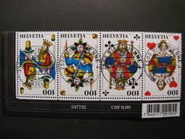 Swiss Used 2009 - Schweiz