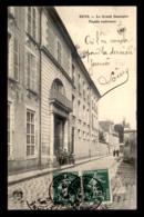 89 - SENS - LE GRAND SEMINAIRE - Sens