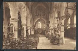 +++ CPA - BAZEL WAAS - Intérieur De L'Eglise - Binnenzicht Der Kerk - Nels // - Kruibeke