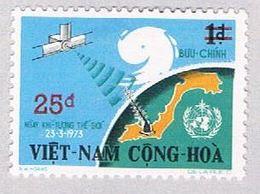 Vietnam 497 MLH Satellite 1974 CV 16.00 (BP27117) - Viêt-Nam