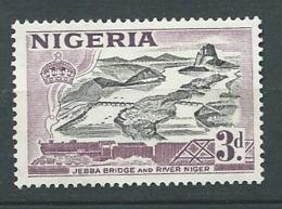 Nigeria   - Yvert N° 80 **   - Ah 29122 - Nigeria (...-1960)