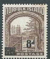Norfolk   -  - Yvert N°22  **  - Ah 29133 - Stamps