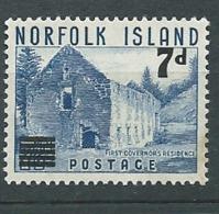 Norfolk   -  - Yvert N°21  **  - Ah 29134 - Stamps