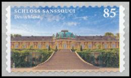 BRD MiNr. 3231 ** Schloss Sanssouci , Postfr., Selbstkl., Nummerierte Rückseite - Neufs