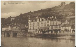 Bouillon - Hôtel De La Poste - Ern. Thill Sérié 2, No 52 - Bouillon