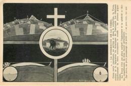 ASTRONOMIE - 4. La Sphericité De La Terre - Où L'on Explique Que La Terre N'est Pas Plate... Par Henri LENOIR En 1912 - Astronomia