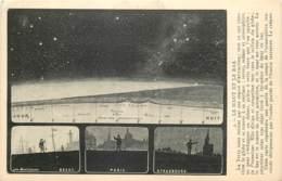 ASTRONOMIE - 3. Le Haut Et Le Bas - Théorie De La Pesanteur ! En Fait L'apesanteur... Par Henri LENOIR En 1912 - Astronomy