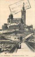 Guerre 14/18 - Cachet De L'Hopital Auxiliaire De L'Hotel Impérial De Nice - Marcophilie (Lettres)