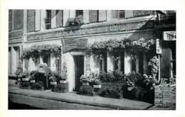 76 - ETRETAT - Carte Photo De L'Hotel Windsor Vers 1960 - Format 9x14 - Etretat