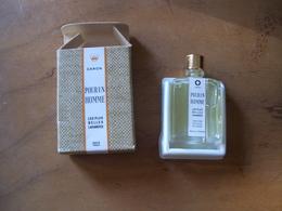 Miniature Caron Pour Un Homme Les + Belles Lavandes EDT 4.5ml - Vintage Miniatures (until 1960)
